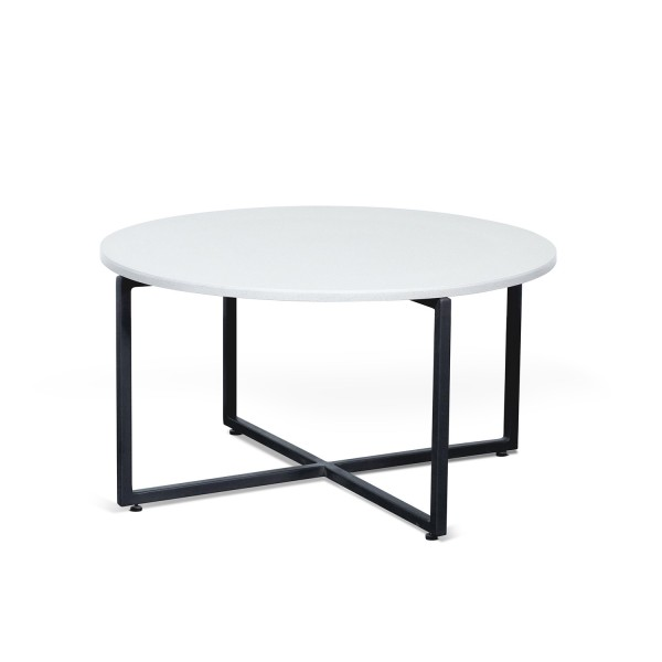 OUTDOOR COFFEE ROUND TABLE