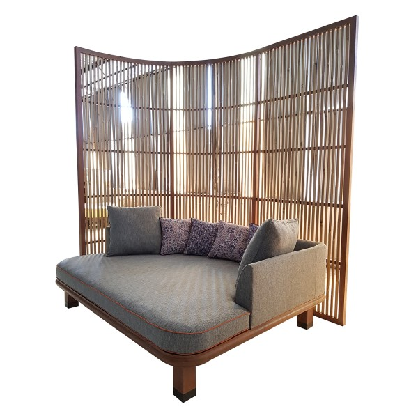 OUTDOOR DAYBED TYPE B/C