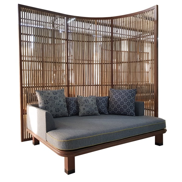 OUTDOOR DAYBED TYPE C
