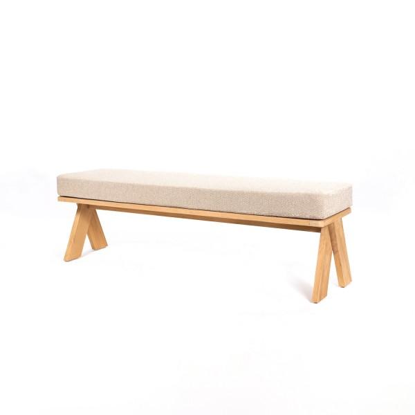 PATIO PICNIC TABLE BENCH
