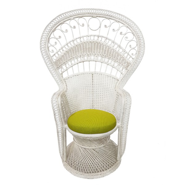 PEACOCK DINING CHAIR
