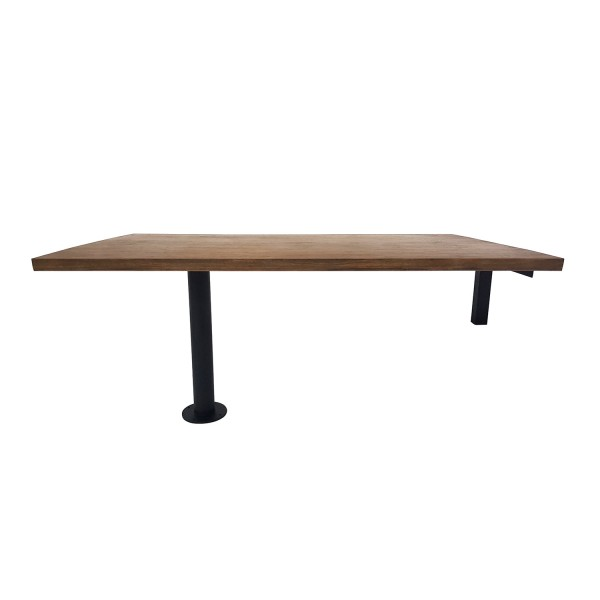 RECTANGULAR DINING TABLE ONE