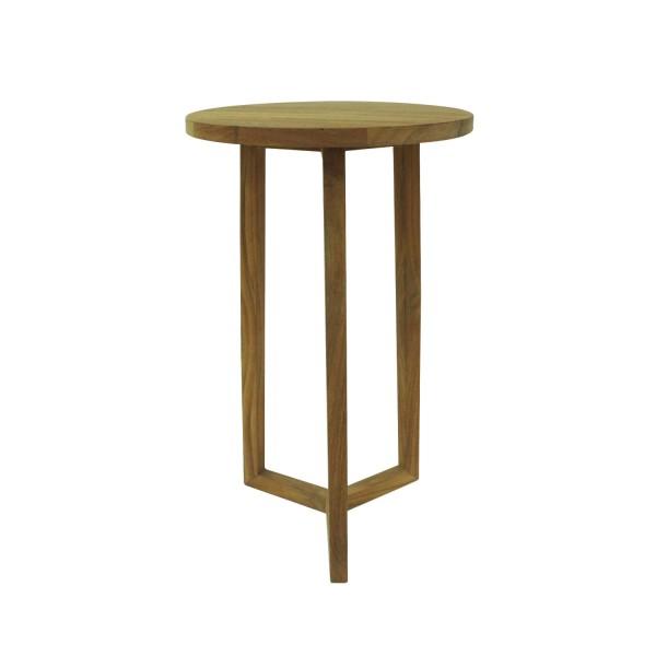 SIDE TABLE BURGOS HIGH