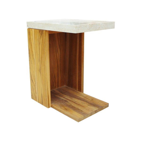 C SIDE TABLE LOWER
