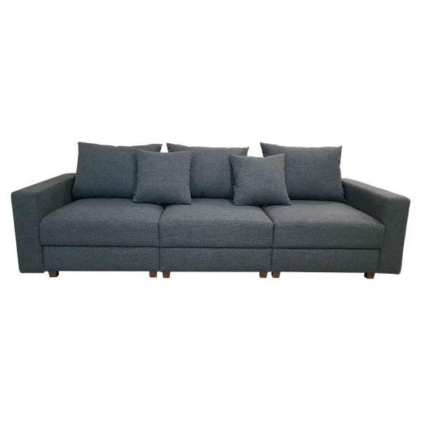 SOFA LUX 3 SEATERS