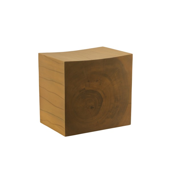 SOLID POUF